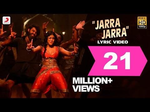 Jarra Jarra Song Lyrics - Valmiki