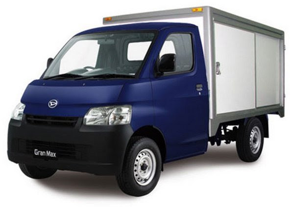 2007 Daihatsu Gran Max truck review Top Speed