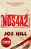 NOS4R2 Joe Hill cover