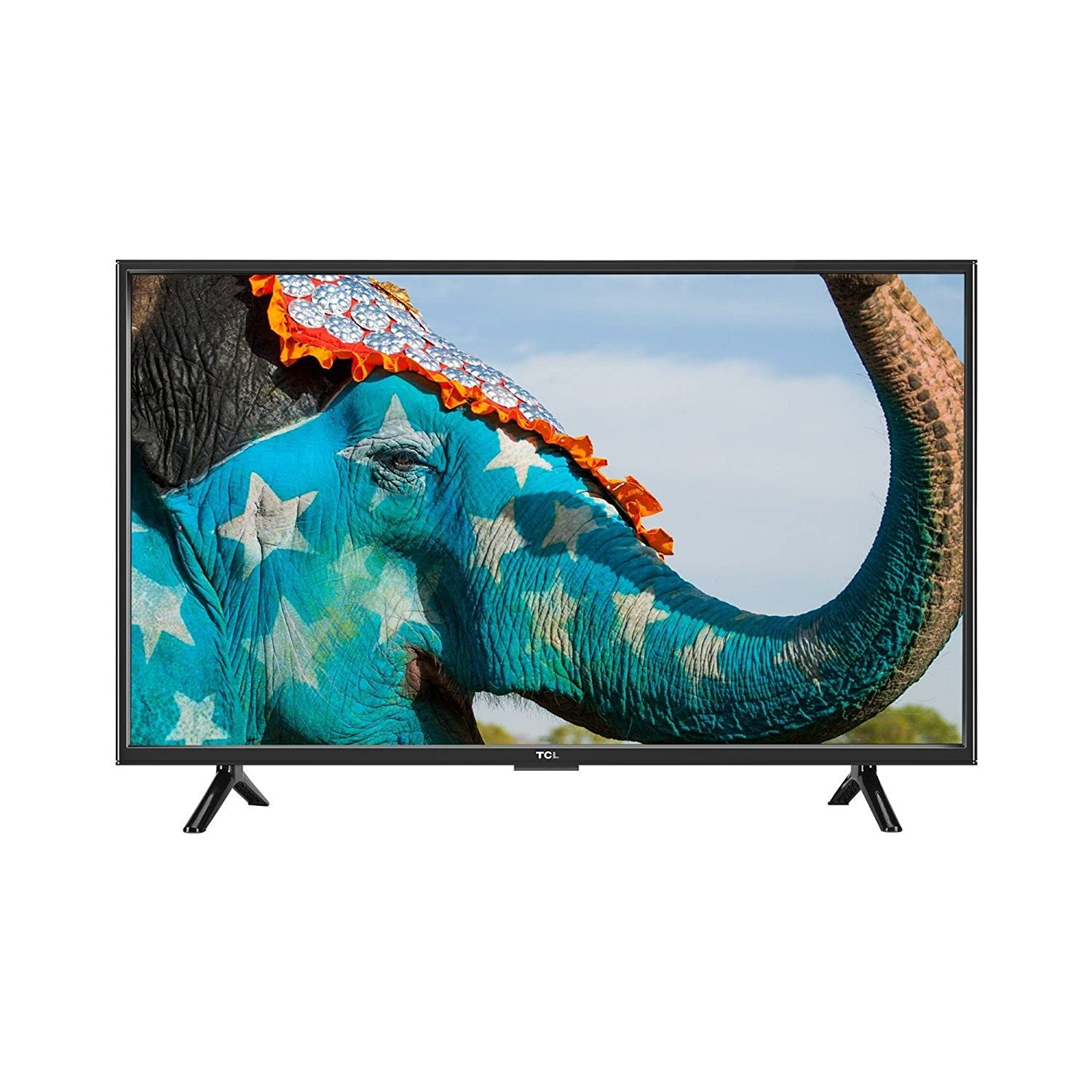 Deals on TCL 99.1 cm (39 inches) L39D2900 Full HD LED TV (Black)