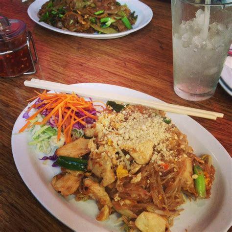 thai food  los angeles cbs los angeles