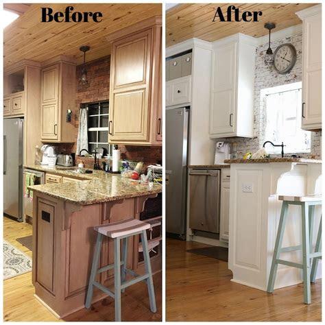 easy steps     kitchen renovation