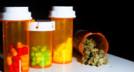 States with Legal Marijuana See 25 Percent Fewer Prescription Painkiller Deaths
