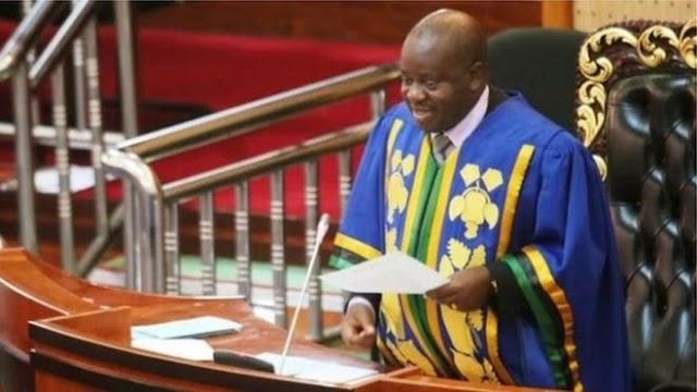 Spika Ndugai awasihi Wakenya kujifunza zaidi Kiswahili
