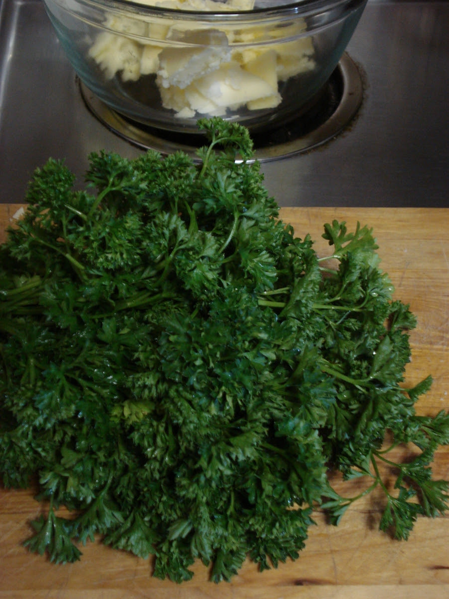02 c Curly Parsley