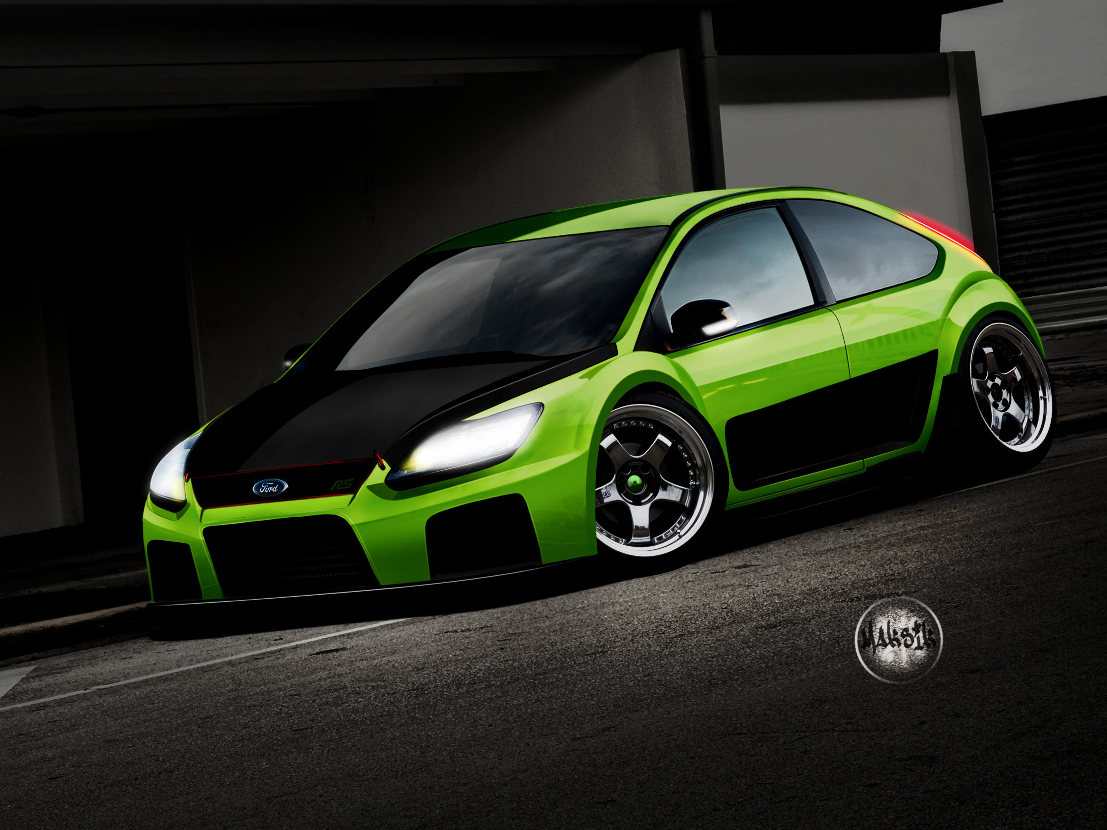 Maks's Profile › Autemo.com › Automotive Design Studio