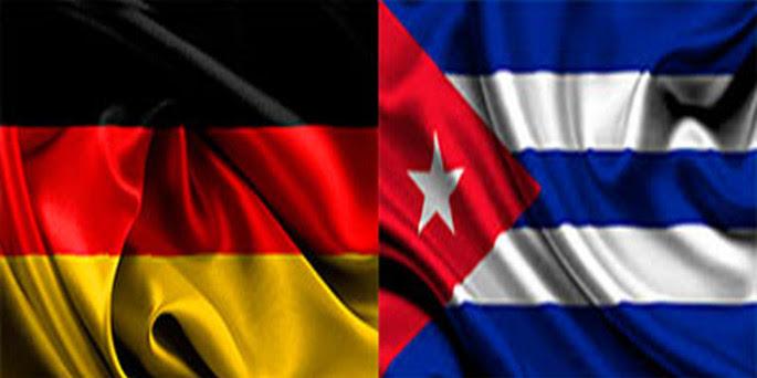Firman convenio universidades de Alemania y Cuba