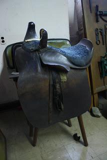 Sidesaddle 2