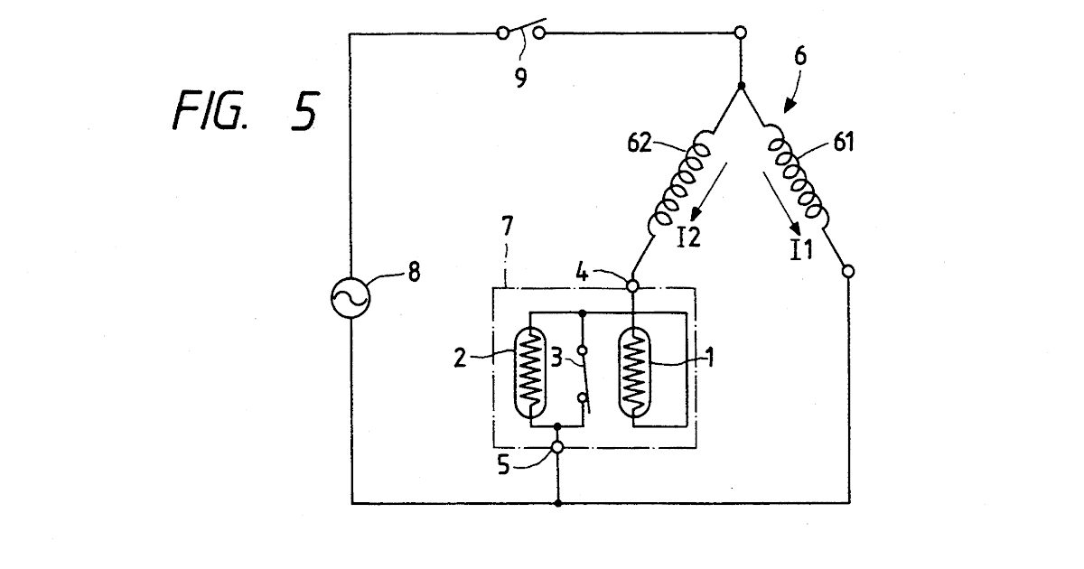27 Supco 3 In 1 Wiring Diagram