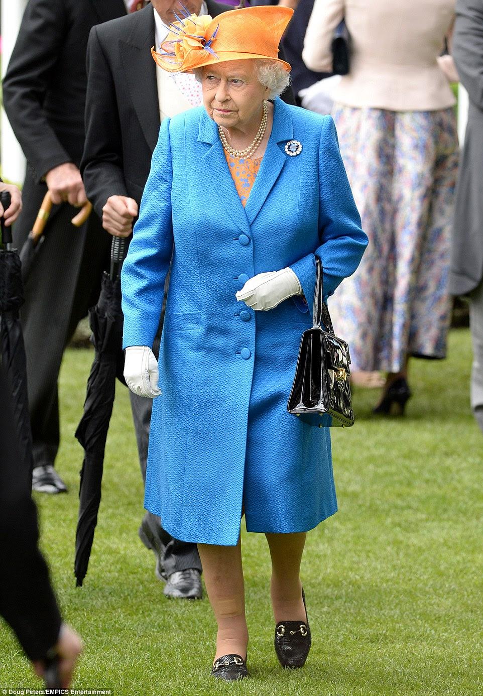 Royal Ascot - dzień III + więcej.