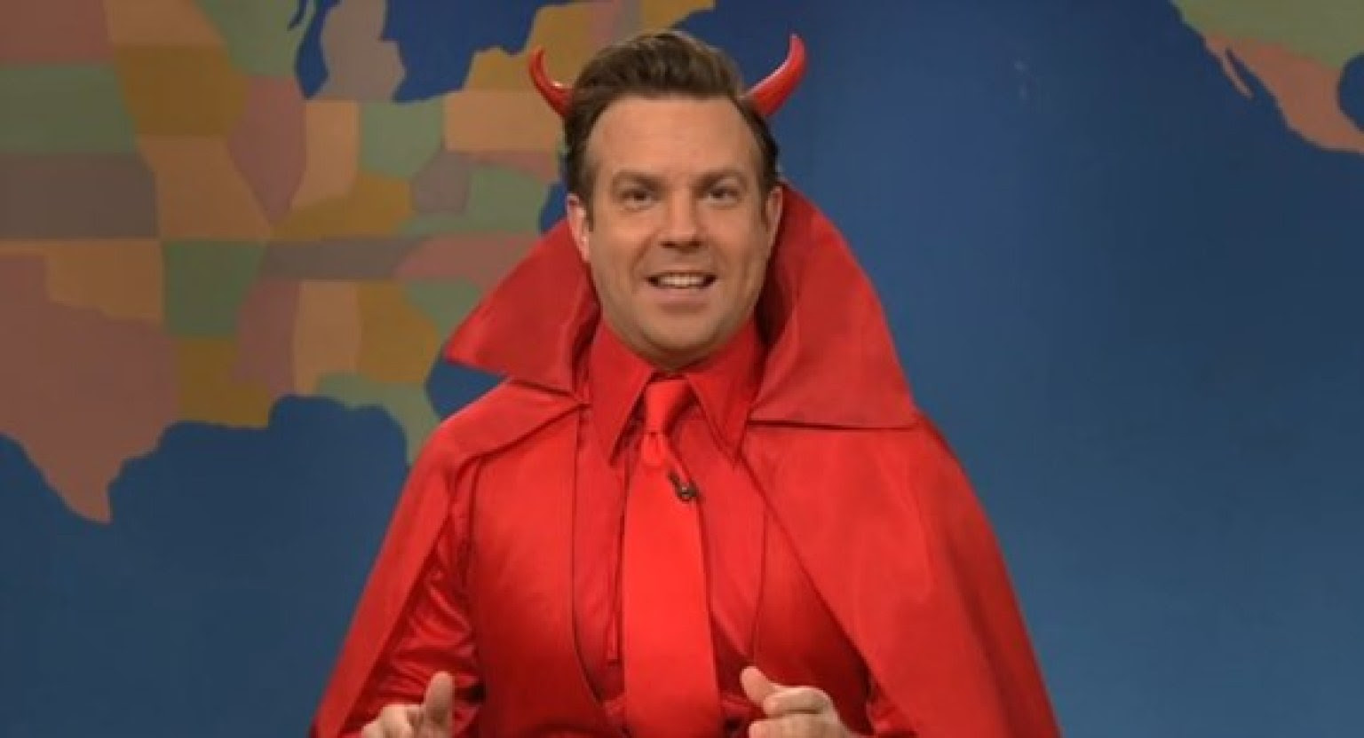 Image result for jason sudeikis
