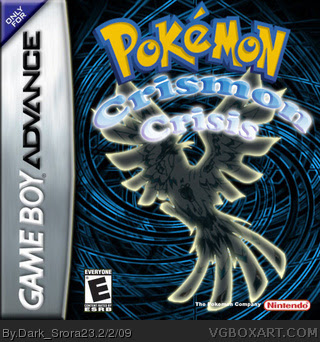 Gba Pokemon Hack Coolrom ~ Natural Born Cool