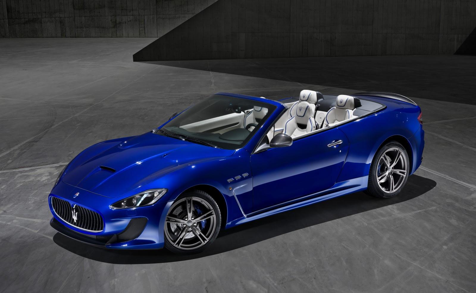 2014 Maserati GranTurismo Review, Ratings, Specs, Prices ...