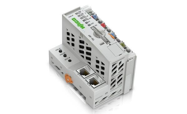 Nuevo controlador KNX/IP para Automatización de Edificios