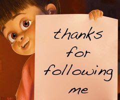 We appreciate you soooooooooooooo much.  We will follow you back :-)