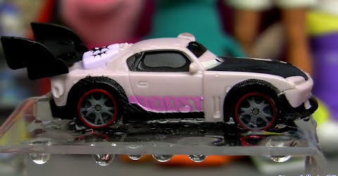 New Boost color changers cars from Disney Pixar colour changing shifters Mattel
