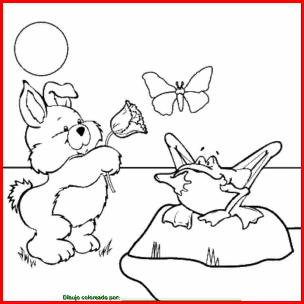 Dibujo De Mariposa Para Colorear E Imprimir