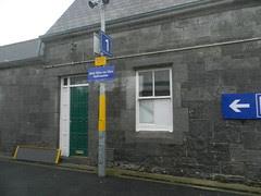 Galway day-trip - Ballinasloe..