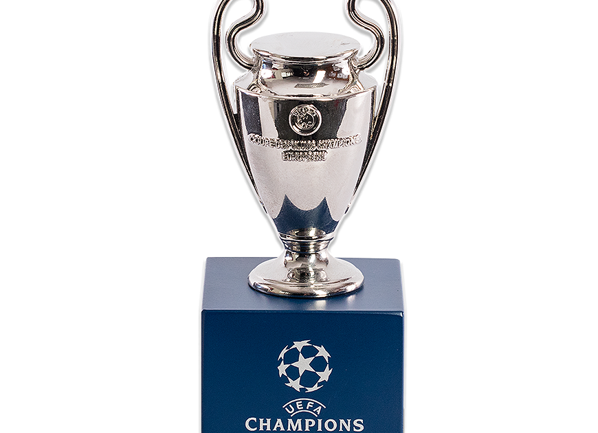 Uefa Europa League Trophy Png : Download UEFA Super Cup ...
