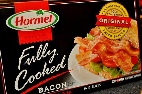 #HormelFamily Breakfast