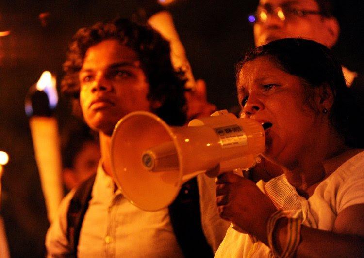 Sri Lanka, militares acusados del secuestro del viñetista Prageeth Eknaligoda