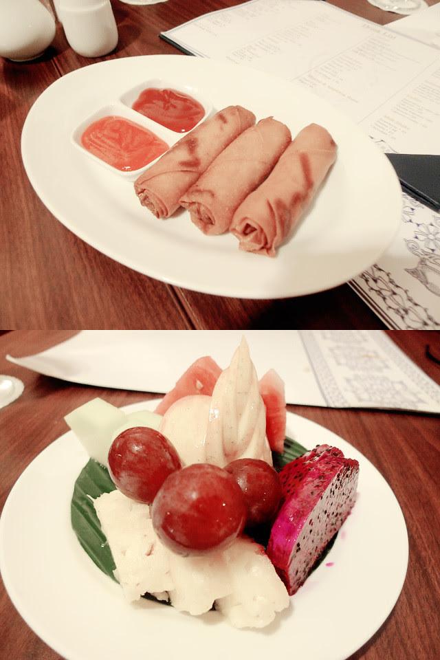 bintan fruits
