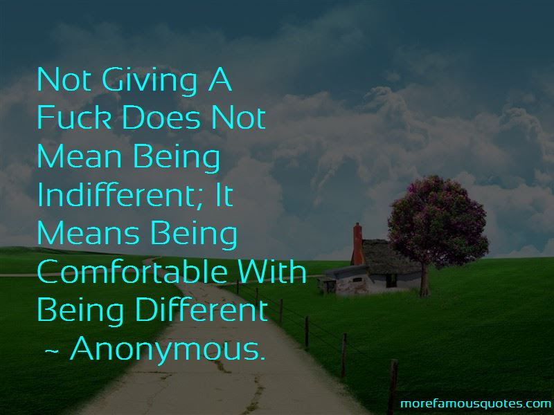 Quotes About Being Different Top 177 Being Different Quotes From