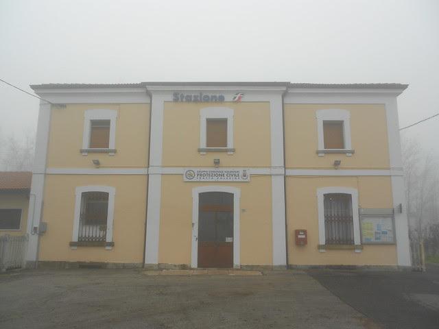stazione di Fratta Polesine
