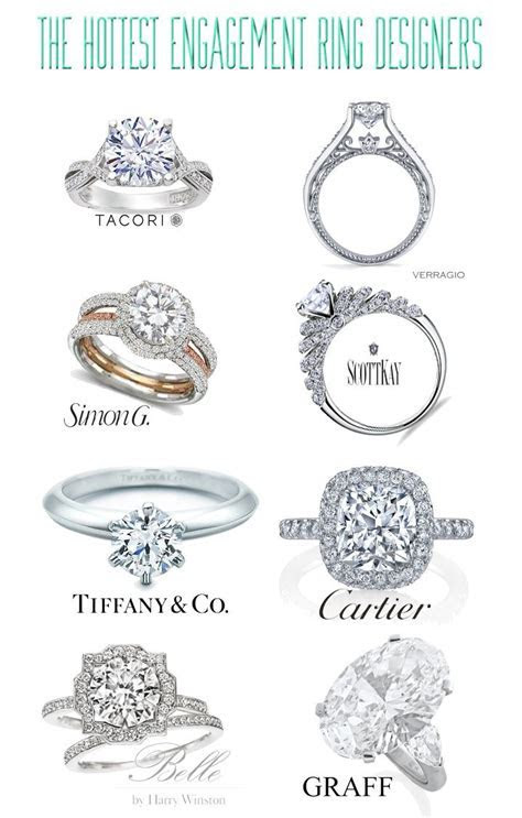 Best 25  Engagement ring brands ideas on Pinterest