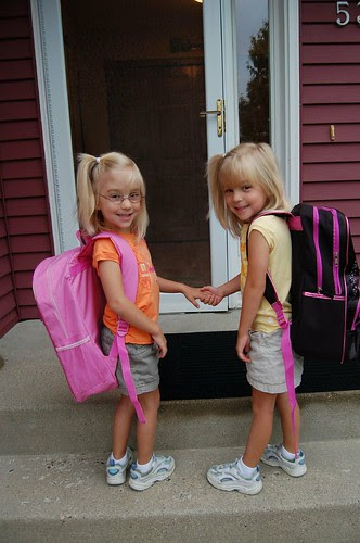 Check out our backpacks!