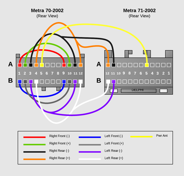 2002 Silverado Stereo Wiring Diagram