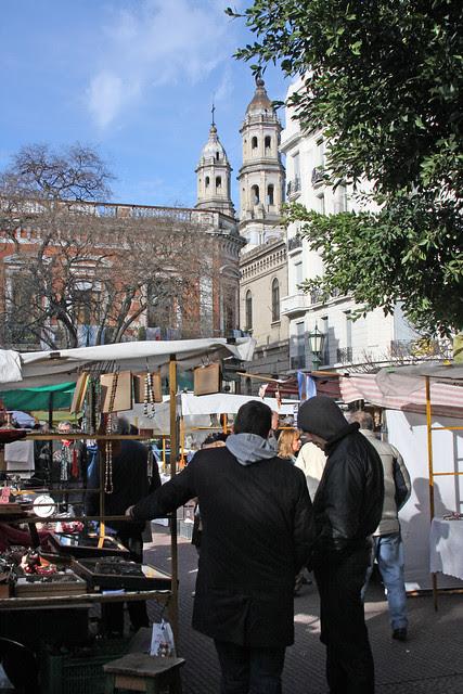 Feria de San Telmo 084