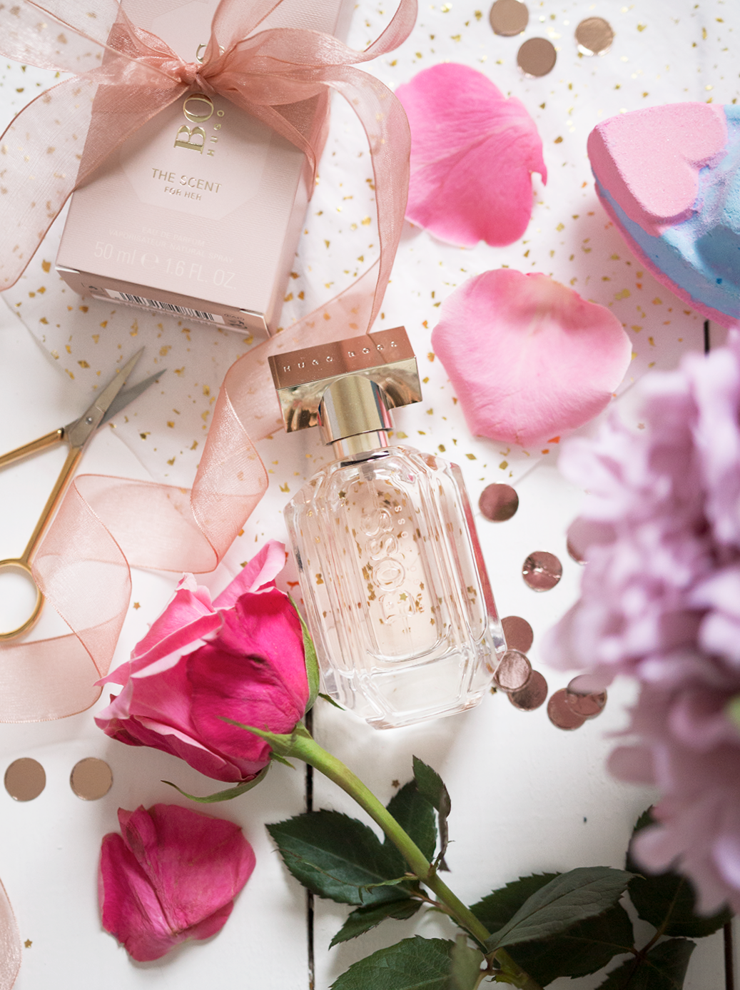 A Perfume Pick For Mother\u002639;s Day.  Gemma Louise