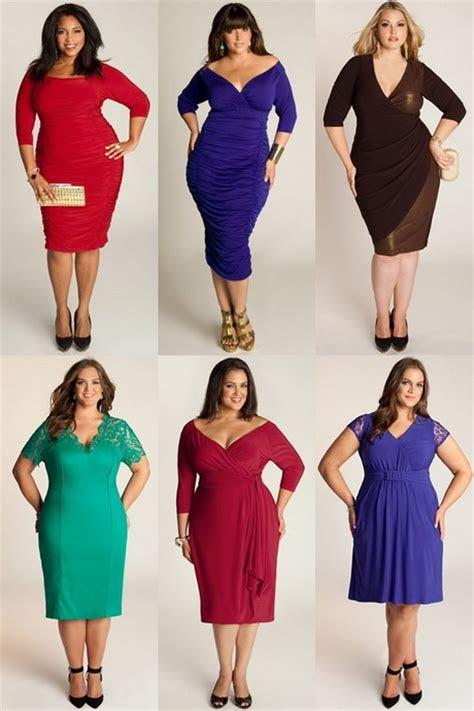 size dresses