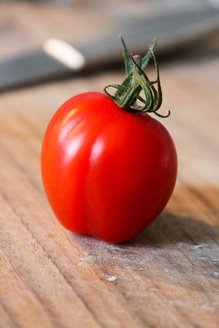 Cocktail-Tomato
