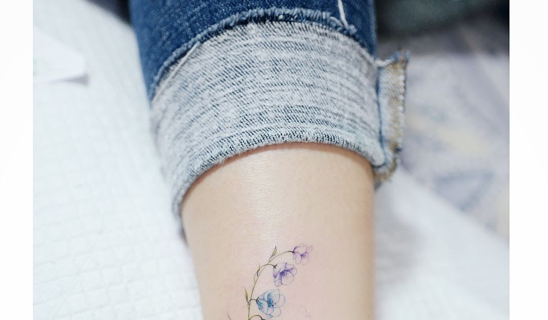 Valley the tattoo designs lily of 30 Beautiful