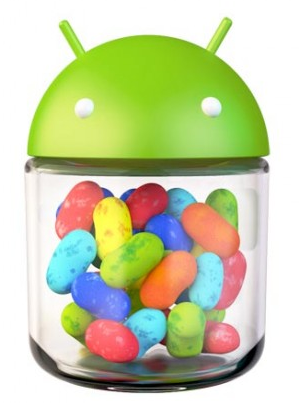 jelly bean Google anuncia Android 4.2 com Photo Sphere, Teclado Inteligente e melhorias no Google Now