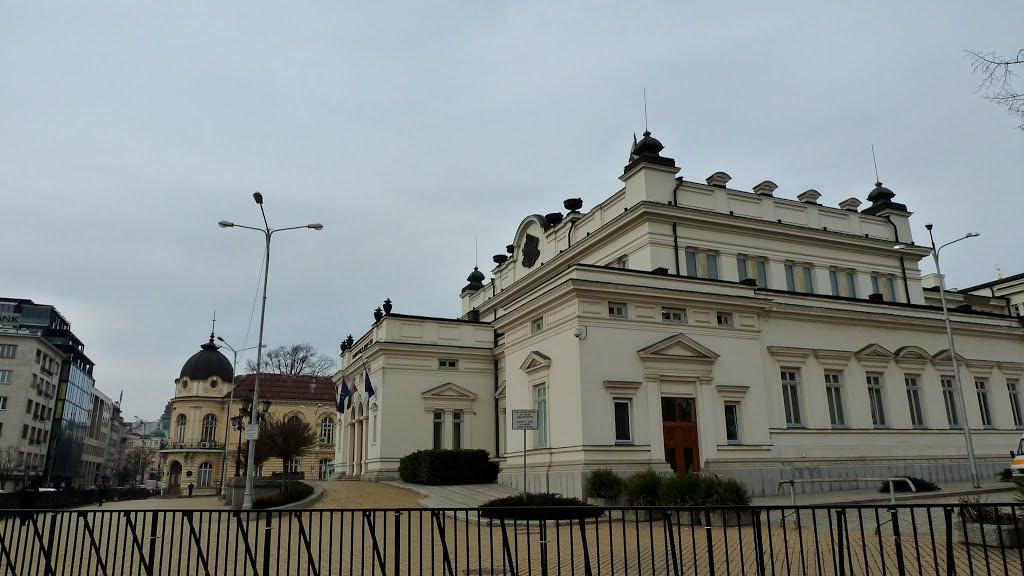 Αποτέλεσμα εικόνας για βουλγαρικό Κοινοβούλιο