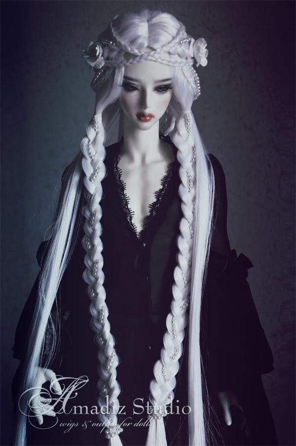 Undina 04 by amadiz