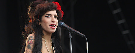 Amy Winehouse (Danny Martindale/WireImage)