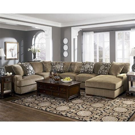 ideas  brown sectional  pinterest brown