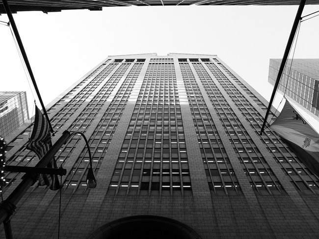 AT&T Building, Midtown