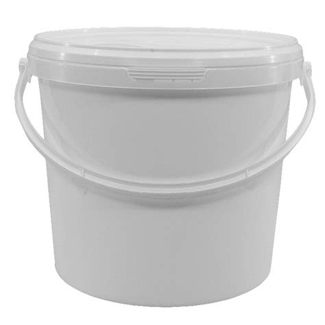 food grade plastic bucket lid multipurpose ideal