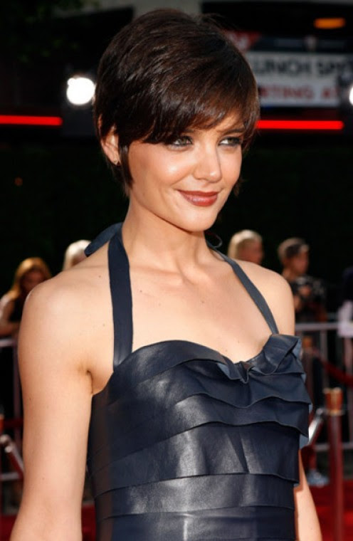 short hairstyles for round faces and fine hair. Photo of Hairstyle Fine Hair Round Face