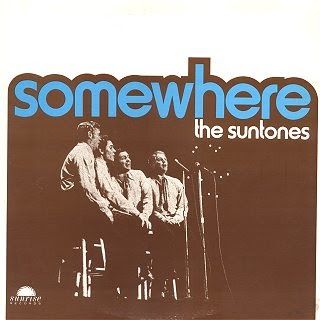 The Other Side Of Music The Suntones Somewhere