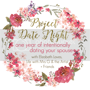 Project Date Night Linkup
