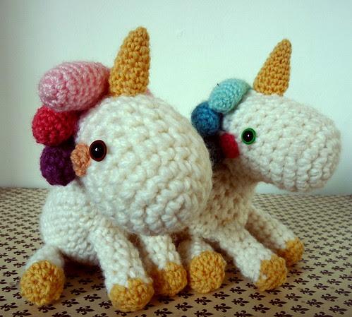 Unicorni by Whenaworld