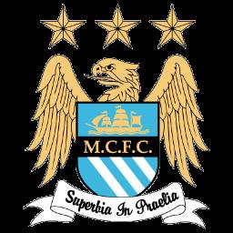 Manchester City Logo Icon   Download British Football ...