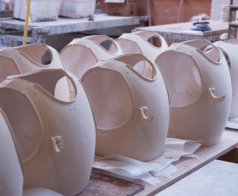 Porcelain Knights8 IIHIH