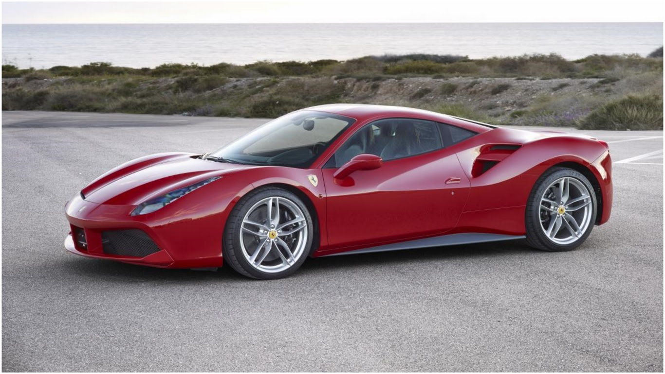 New 2016 Ferrari HD Car Wallpapers  HD Walls